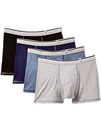 Dim Long Life - Boxer - Lot de 4 - Homme