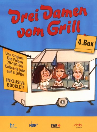 Box 4 (6 DVDs)