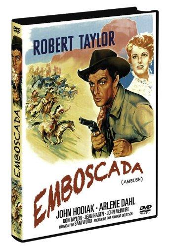 Preisvergleich Produktbild Emboscada (Ambush) (1950) [Spanien Import]