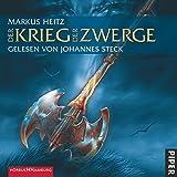 Der Krieg der Zwerge (Die Zwerge 2) - Markus Heitz