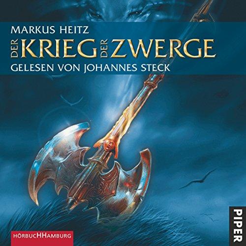 Der Krieg der Zwerge: Die Zwerge 2 par Markus Heitz