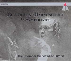Beethoven - Les Neuf Symphonies