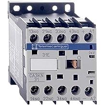 Schneider Electric hilfsschütz ca3kn31md33s1ö 220VDC M. Diodo hilfsschütz, Relé 3389110484373