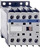 Schneider Electric CA3KN40MD relè 220V DC, relè di controllo 4no contatti