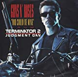 You Could Be Mine / Civil War (Terminator 2 Cover !) [Vinyl Single]
