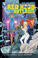 Red Hood and the Outlaws Vol. 2: The Starfire (The New 52)-