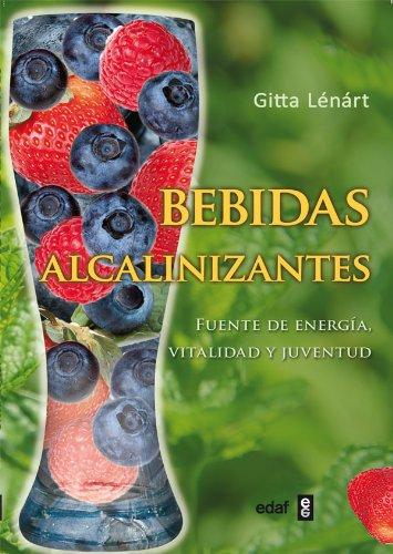 Bebidas alcalinizantes (Plus Vitae) eBook: Lénárt, Gina, Ildiko ...