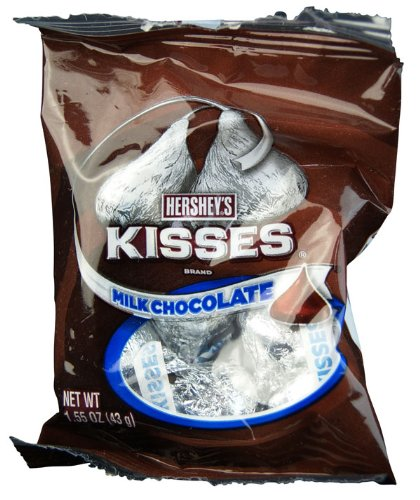 hershey-kisses-43g