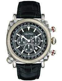 Nautica - Herren -Armbanduhr A44041G