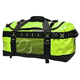 Arbortec Lime Kit bag 40 Litre