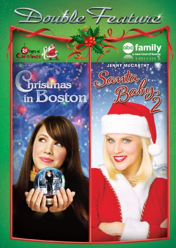 Christmas In Boston & Santa Baby 2 (2pc) [DVD] [Region 1] [NTSC] [US Import] (Santa Baby 2)