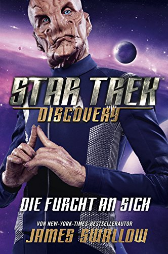 Star Trek: Discovery 3: Die Furcht an sich [Kindle-Edition]