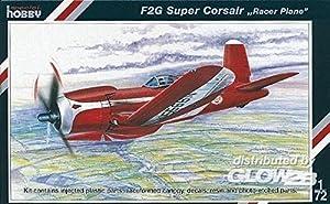 Special Hobby SH72166 - F2G Súper Corsair Racer Plano