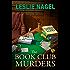 The Book Club Murders: The Oakwood Mystery Series