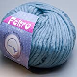 Lana Grossa Feltro 066/50g lana de fieltro