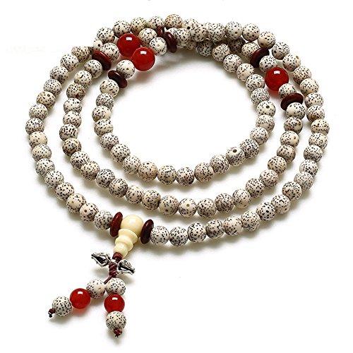 bodhi-en-el-mes108-pulseras-de-perlas-de-buda-granos-de-la-agata-roja-moda-pulsera-descabellado-joye