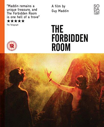 The Forbidden Room [Edizione: Regno Unito]