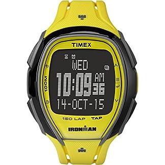 Timex Ironman Sleek 150Tamaño Completo Reloj