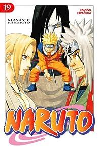 Naruto nº 19/72 par Masashi Kishimoto