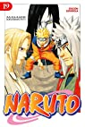 Naruto nº 19/72