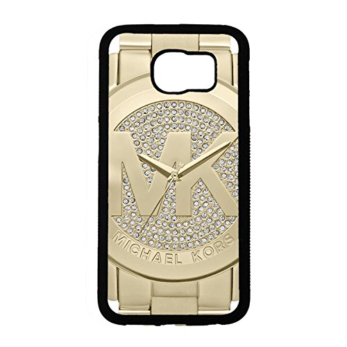fashion-golden-mk-phone-case-cover-for-samsung-galaxy-s6-michael-mk-kors-watch