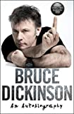Bruce Dickinson (Author)Release Date: 19 Oct. 2017Buy new: £20.00£9.99