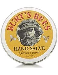 Burt's Bees 100% Natural Moisturising Hand Salve, 85g