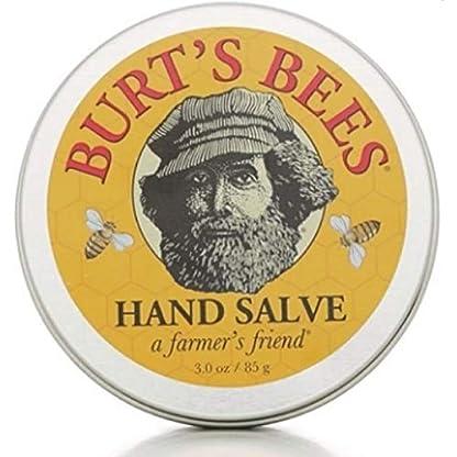 Mano Salve de abejas de Burt (crema de manos), 85g