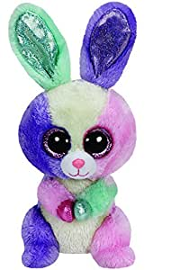 TY 7136127 - Hase Bloom 15 cm, multicolor Beanie Boo's