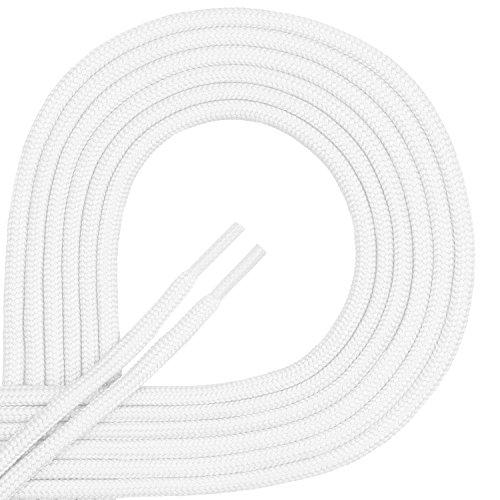 hite-80 (Weiße Schnürsenkel)
