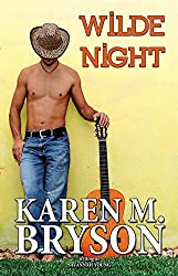 A Wilde Night (Old Town Country Romance, Book 3)
