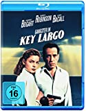 Gangster in Key Largo [Blu-ray]