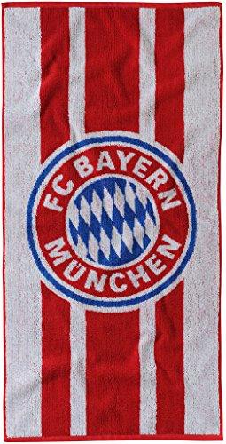 FC Bayern Badetuch
