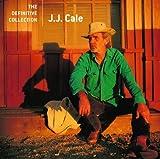 J J Cale