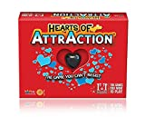 Hearts of Attraction Board Game