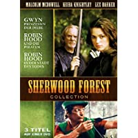 Sherwood Forest Collection