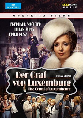 Franz Lehár: Der Graf von Luxemburg Preisvergleich