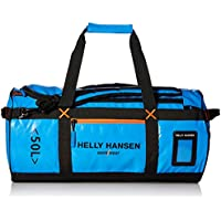 HELLY HANSEN - Sac Robuste Work Duffel Bag 50L