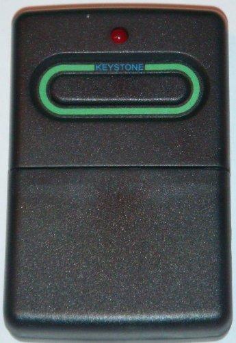 Mighty Mule Compatible Remote Control, Heddolf 220-1K Visor Style Remote by Heddolf Heddolf Remote