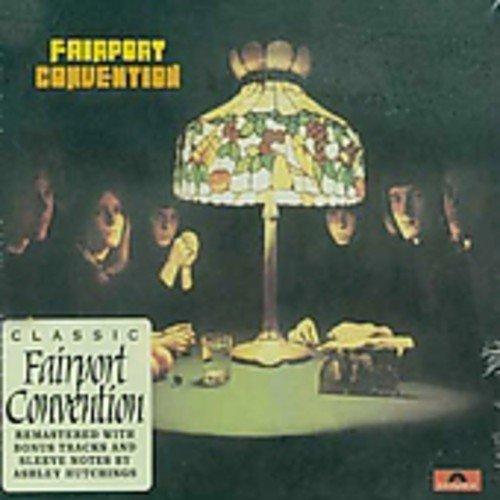 Fairport Convention (Digit.Remastered)