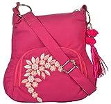 #10: Pick Pocket Girls|Women Sling Bag Blue Slbluremb79
