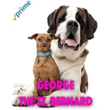 George The St. Bernard