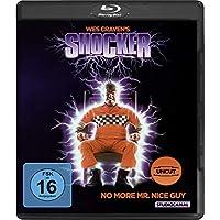 Shocker/Uncut