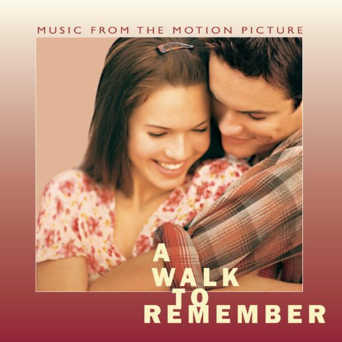 A Walk To Remember Music From ...