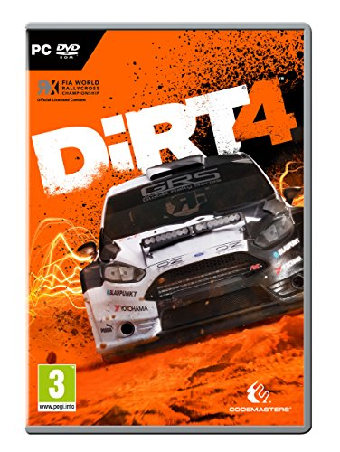 DiRT 4 - PC - Amazon Videogiochi