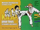 Karaté pour tous - Tome 2, Ceinture orange-ceinture verte