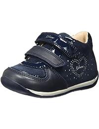 Geox B Each B, Sneakers Basses Bébé Fille