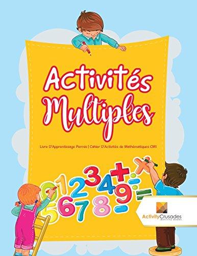 Activités Multiples : Livre D