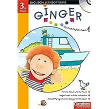 Ginger - My first English Coach - 3. Klasse