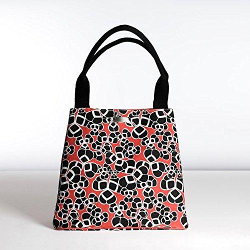 Koloman Moser: Art Bag | Kunsttasche | Art Bag (Art Bags | Kunsttaschen | Shopper Bag) Moser-art
